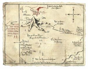 thorins-map